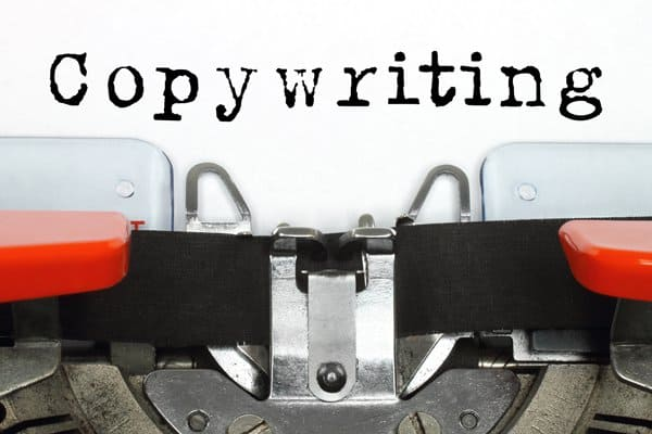 Copywriting Financial Services