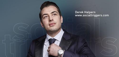 Derek Halpern Content Promotion