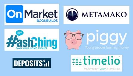 Australia Fintech Companies