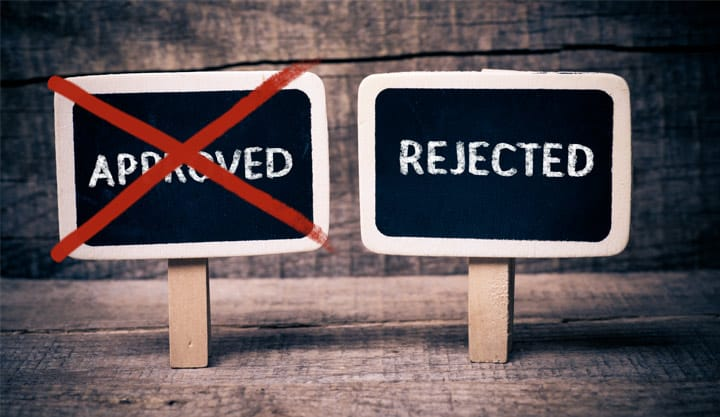 Are Your Press Releases Being Rejected?