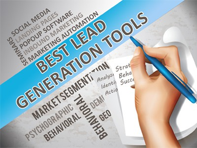 13 of the Best Lead Generation Tools for Financial Services in 2018