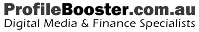 Profile Booster Logo