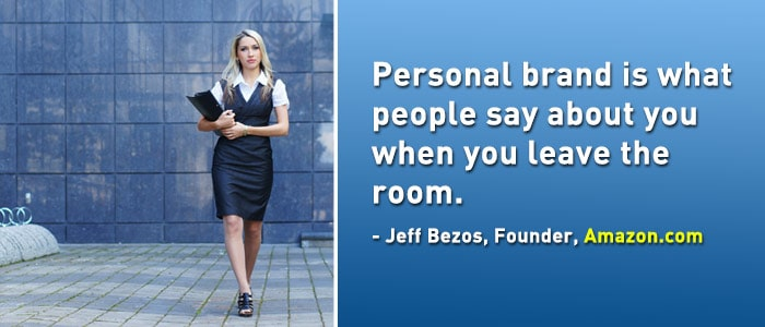 Personal branding strategy tips