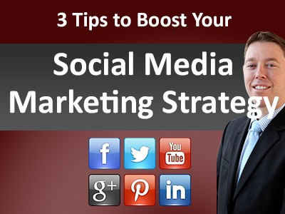 Best Social Media Marketing Strategy to Drive More Leads