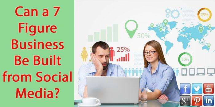Build a 7 figure business through reddit