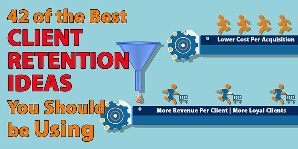 best retention strategies