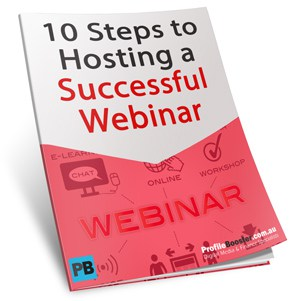 webinar success strategies