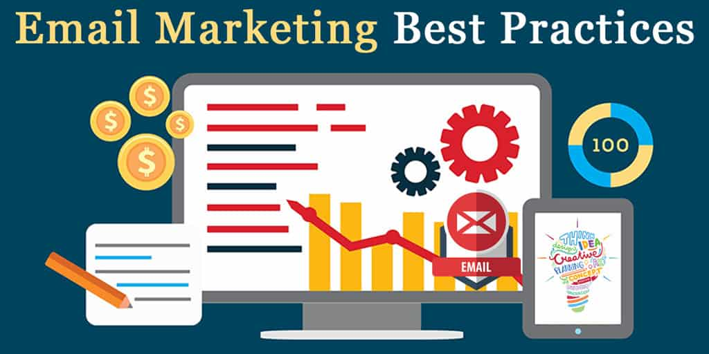 Email Marketing Best Practices in 2018 for Financial Services