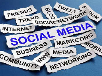 social media lead generation financial services