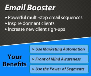 email booster campaign