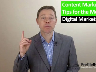 Content Marketing Tips for the Modern Digital Marketer