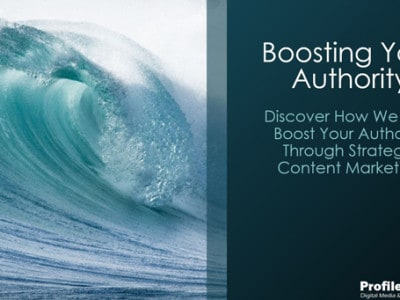 Profile Booster Services to Boost Your Business