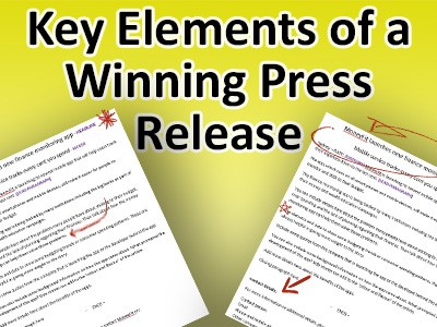 Press Release Template: A Guide To Writing Effective PRs
