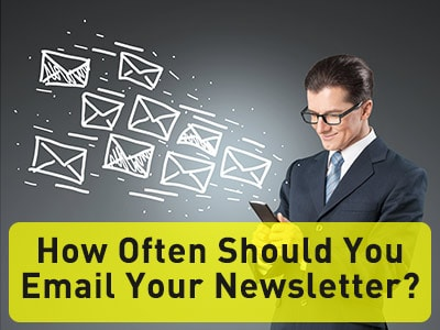 How Often Should You Send Your Company Newsletter