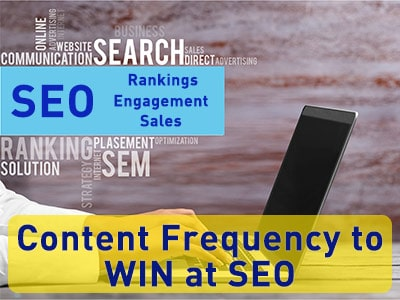 How Frequently Should You Add Content to Your Blog for SEO