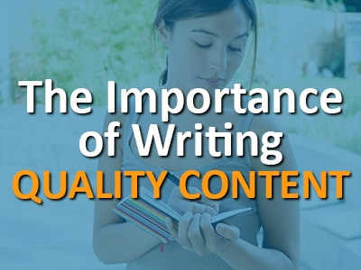 Growth Hack Your Way to Success with Writing Quality Content