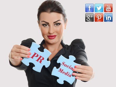 Why You Need to Combine PR with Social Media for Powerful Results