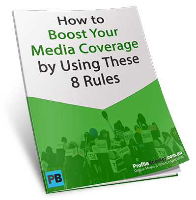 increase media coverage tips